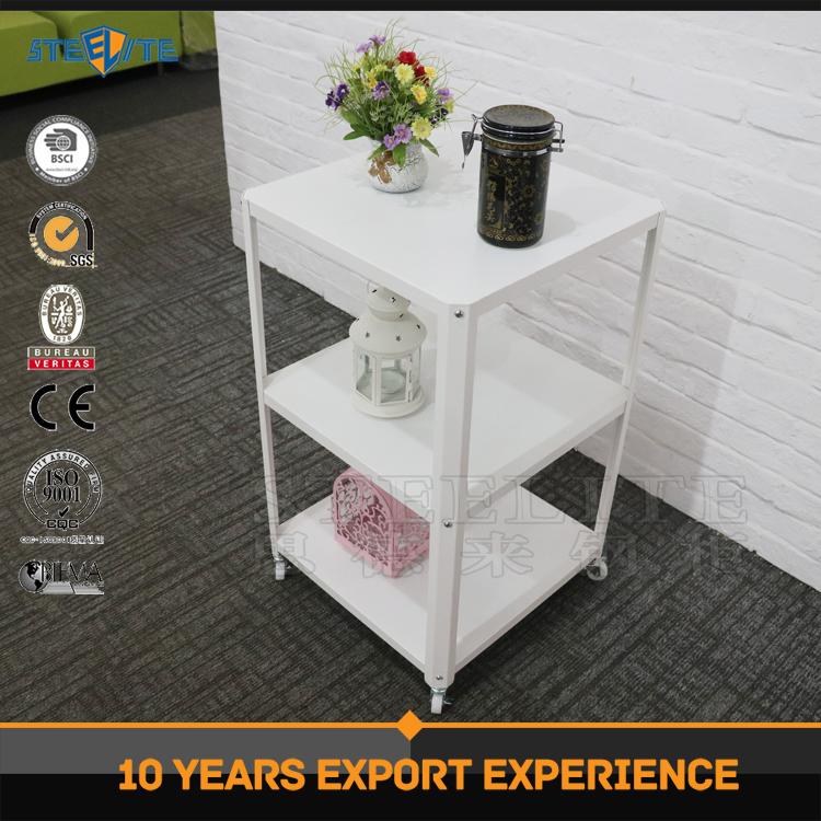 Modern Teapoy Design Metal Sofa Side Table - Buy Side ...