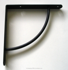 Competitive Price Custom Printed Metal L Shaped Shelf Brackets