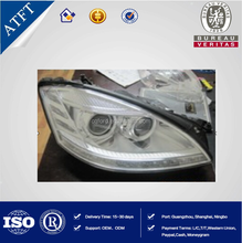 Cars Auto Parts For Mercedes-Benz W221 Headlight R L OEM A221 820 7339 A221 820 7439 ,Headlight On Alibaba