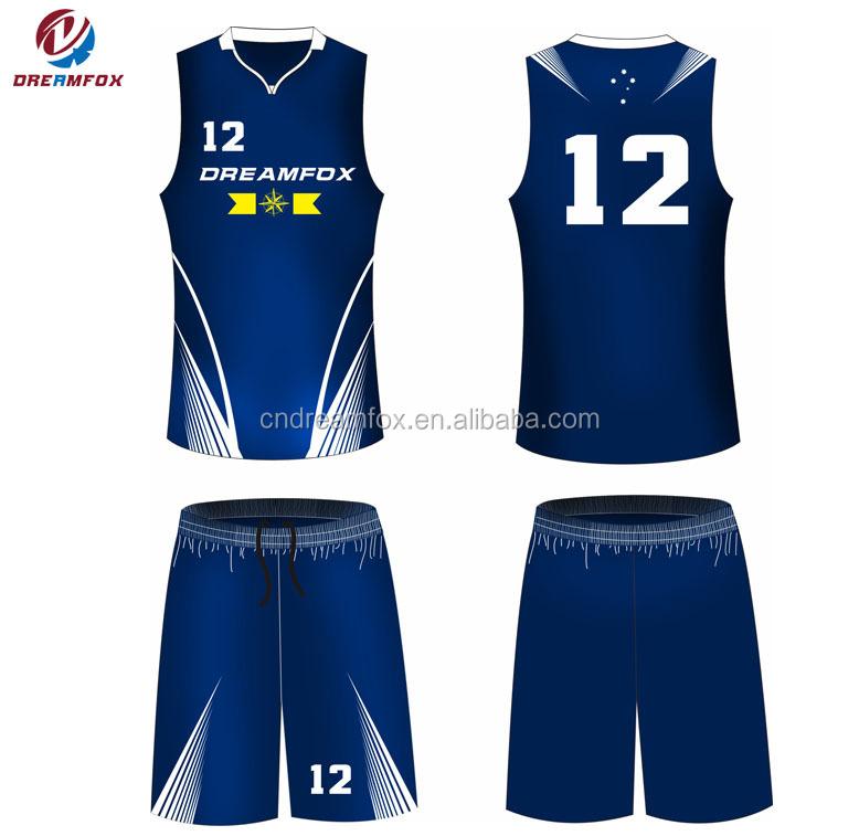 f1373050a 2018 Latest basketball jersey design wholesale blank custom basketball  jersey