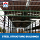 Professional Windproof Steel Structure Buildings With CE Certificate