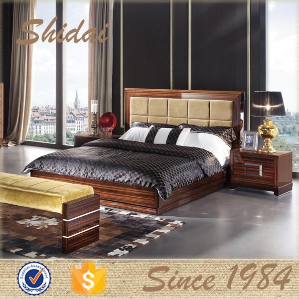 De lujo dormitorio conjunto de dubai/juego de dormitorio de dubai ...