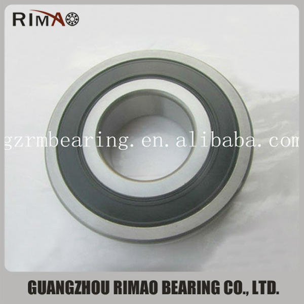 6302 rmx 6302-2RS deep groove ball bearing 6302z 6302rs
