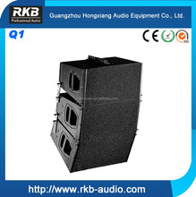 Q1-RKB <span class=keywords><strong>Audio</strong></span>-line array di altoparlanti-<span class=keywords><strong>Pro</strong></span> <span class=keywords><strong>audio</strong></span> produttore di Vendita Hot Line Array
