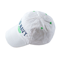 100%cotton embroidered baseball cap summer cap child 5-panel baseball cap wholesales