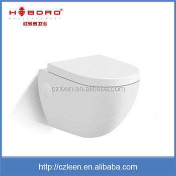 China Sanitary Ware Manufacturer White Ceramic Back To