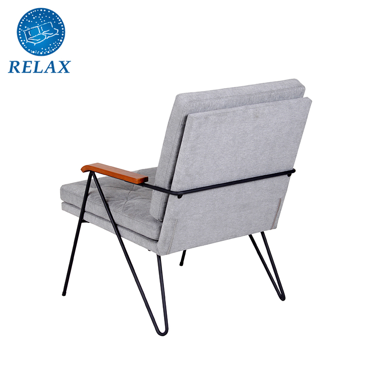 Fashionable portable cheap indoor folding chairs with lower price
