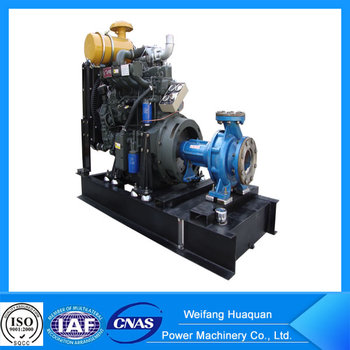 High quality centrifugal water pumps price philippines for Diesel irrigation motors for sale