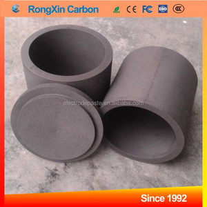 manufacturer clay graphite cast iron crucible