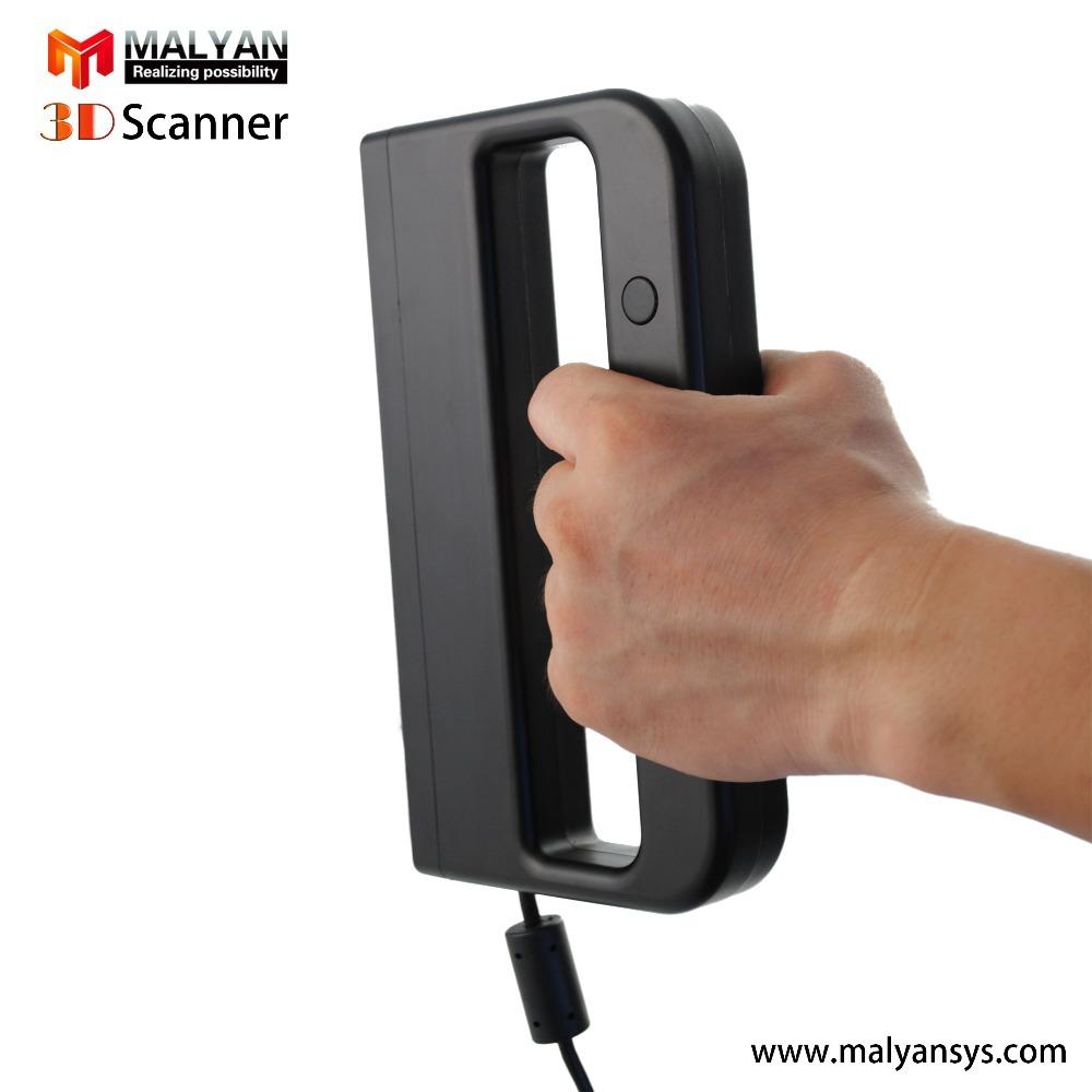 Aliexpress.com : Buy Malyan Handheld 3d Scanner P150 For
