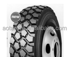 Triangle Advance 385/95r20 395/85r20 Truck Tyre Military Off Road ...