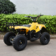 High quality newest style aluminium alloy frame material 36v 12ah battery 500w 800w 1000w electric atv