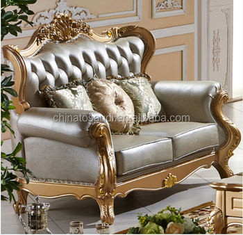 Leather Sofa Wood Trim - Buy Antique Curved Sofa,Antique Sofa Carved Wood  Frame,Corner Wood Sofa Product on Alibaba.com