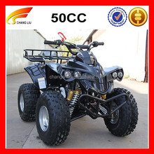 Loncin 50cc quad bike 4 wheelers