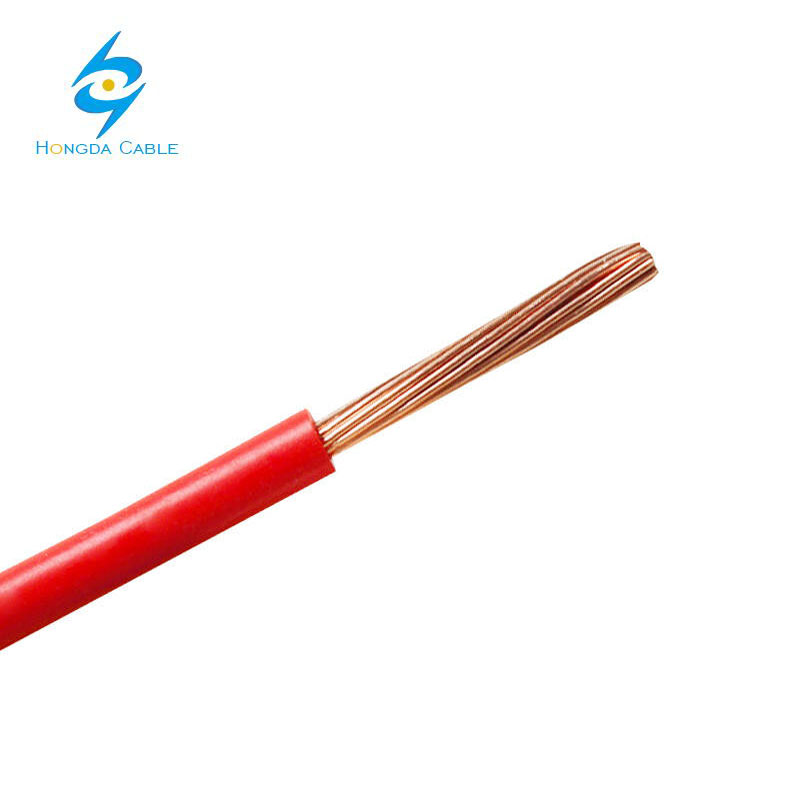 2 Gauge COPPER Battery Cable RED SAE J1127 SGT Automotive Power Wire 75/' FT