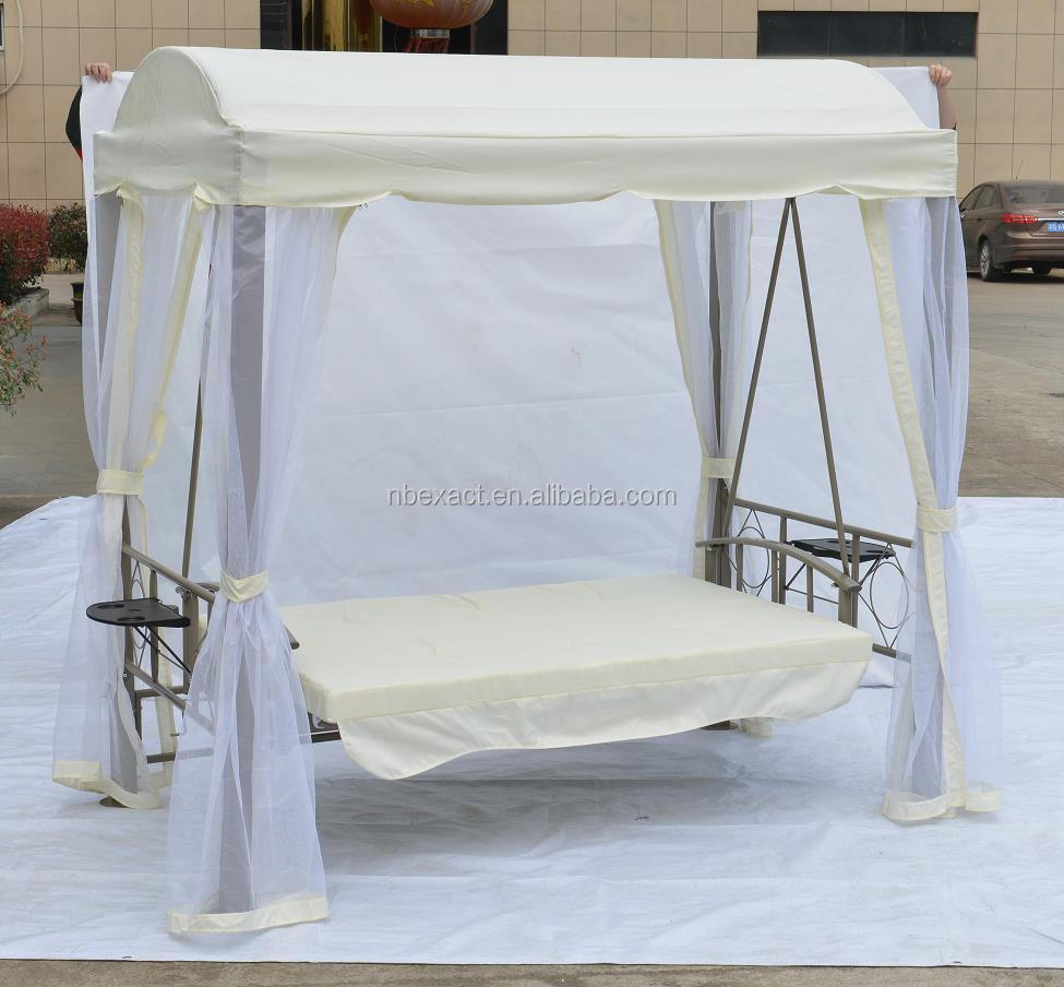 & 3 Person Swing With Canopy Wholesale Swing With Suppliers - Alibaba