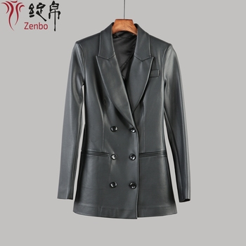 Ladies Clothes Women Fashion fall winter Short Coat