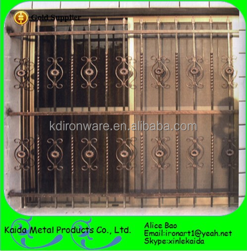 Modern Window Grill Design, Modern Window Grill Design Suppliers ...