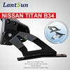 B34 factory price 2004-2014 Titan roof bracket for light bar