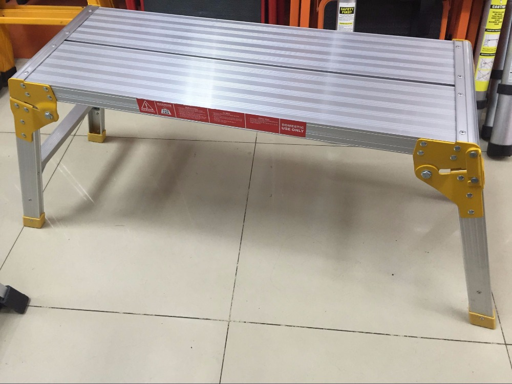 Super qualität dach leiter mt aluminium lidl teleskopleiter