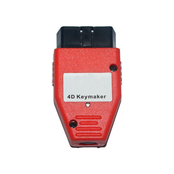High Qaulity Super for Daihatsu 4D Key Maker by OBD Scanner tool 4D Key Maker Programmer Car Key