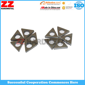 Issn-533 Cemented Carbide Shim For Snma Snmg Inserts