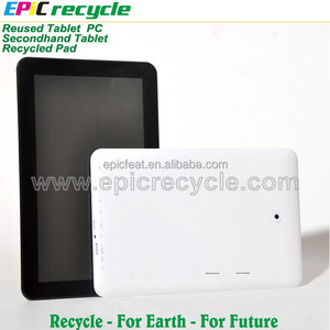 Wholesale 10.1 inch 16GB original recycled used second hand tablet pc