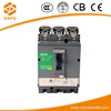 China supplier PA66 material CNSV 3P 100N 80A 100A 35kA high breaking capacity automatic MCCB circuit breaker