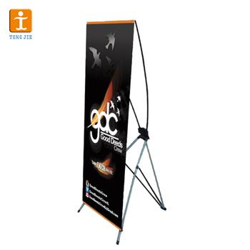 X BannerRoll Up Display StandOutdoor Advertising Banner Buy Make Best Pull Up Display Stands
