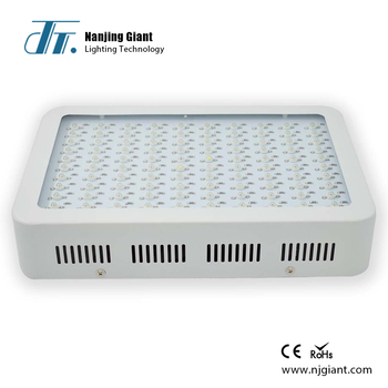 Medical Indoor Plant Hydroponic 300w Led Grow Light Lamp Panel