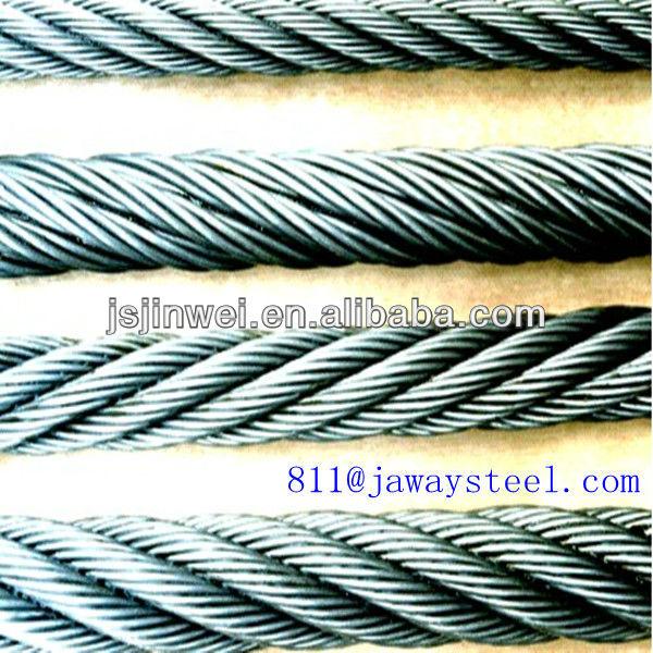 China 6x37 wire ropes wholesale 🇨🇳 - Alibaba