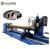 2018 New  Plasma Metal Pipe Cutter Machine, CNC Metal Tube Cutting Machine