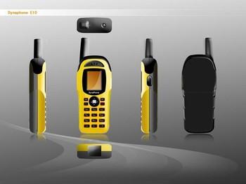 Dyna Dynaphone E10 Rugged Sip Wifi Phone