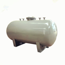 High quality diesel fuel storage tanks with reasonable price