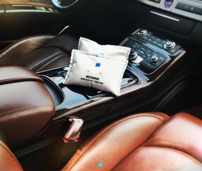 לחות הסרת יבוש מסיר לחות תיק עבור רכב