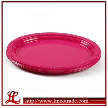 12 Inch Plastic PS Oval Disposable Plate  sc 1 st  Alibaba & 12 Inch Plastic Ps Oval Disposable Plate - Buy PlateDisposable ...
