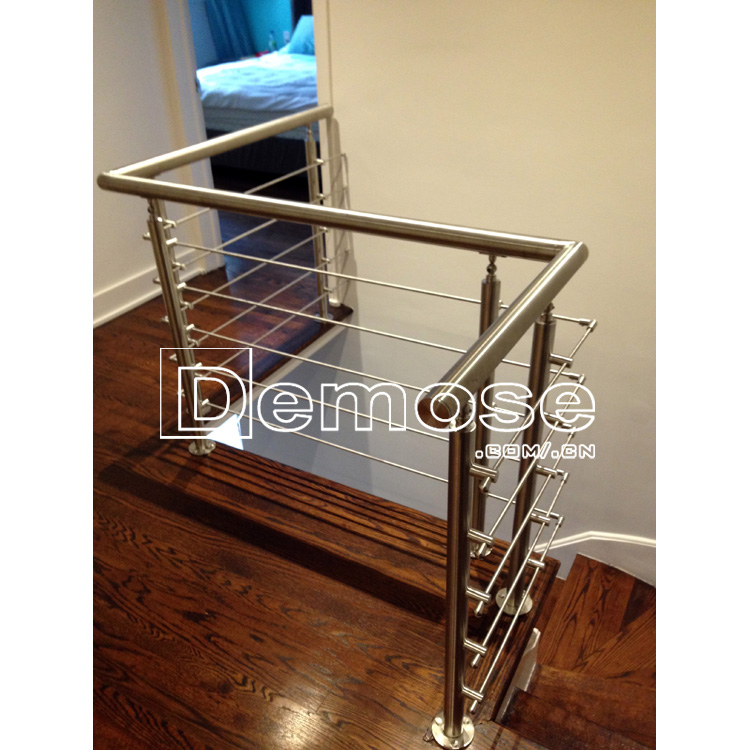 Modern Stair Railing Kits / Used Fencing For Sale