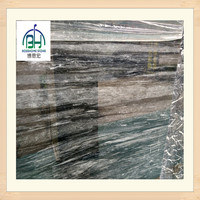 High quality Cartier marble slabs, blue marble background image