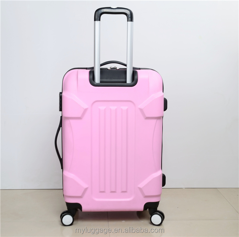 Pink Luggage Sets, Pink Luggage Sets Suppliers and Manufacturers ...