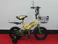 2016 China factory price BMX BIKE pedal kids children bicycles for sale/kids bike saudi arabia