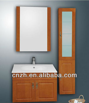 Dubai Clic French Bathroom Mirror Vanity Top Cabinet