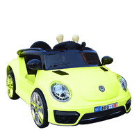 Wholesale children electrical motor car battery operated baby ride on toy car