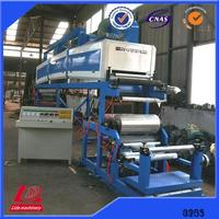 alibaba latest generation adhesive jumbo roll tape slitting machine