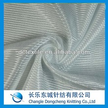Dazzle fabric 100 polyester cloth fabric