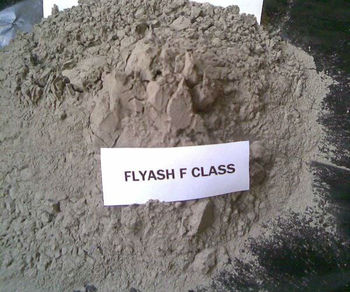 Fly Ash Concrete >> Fly Ash Class F Buy Fly Ash Product On Alibaba Com