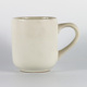 chinese supplier New design novelty 2018 Hot ceramic coffee mug china white milk cup with handle