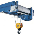 Demag Low Headroom Electric Wire Rope Hoist 10ton