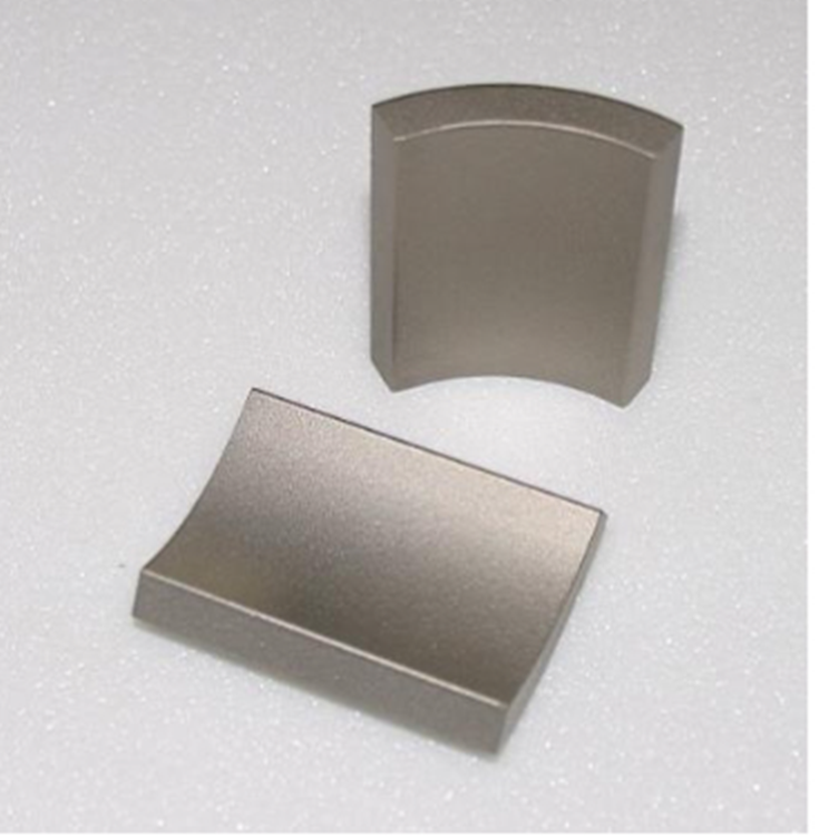 14 years experience super strong n50 n52 arc segment curved U shape neodymium horseshoe magnet