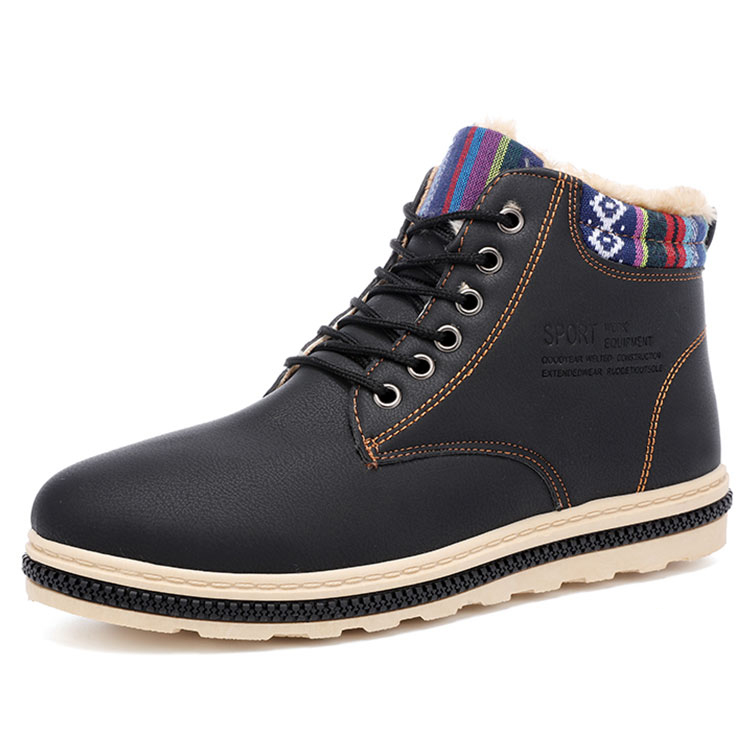 57b576df1a China leather boot boy wholesale 🇨🇳 - Alibaba