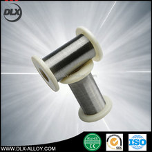 China Manufacturers 0Cr27Al7Mo2 Heater Coil Wire